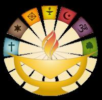University Unitarian Logo