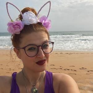Chloe McElroy