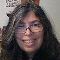 Judith Stein-Farrall
